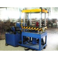Ram Press Manufactures