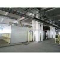 Plaster Mould Dry Room Manufactures
