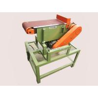Abrasive Belt Foot Grinding Machine Manufactures