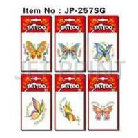 Tattoo Product ID: JP-257SG Manufactures