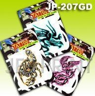 Quality Tattoo Product ID: JP-205GD ~ JP-700GD for sale