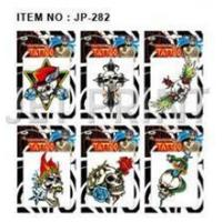Tattoo Product ID: JP-282 Manufactures