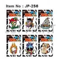 Tattoo Product ID: JP-256 Manufactures