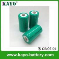 UL UN3.8.3 IEC62133 Passed 18650 Li Ion Battery, 3.7V Lion Battery Cell, 2600mAh Rechargeable Manufactures