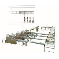Fully Automatic Packing Line For Chocolate Bar Manufactures