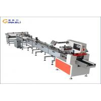 Automated Packaging Line Manufactures