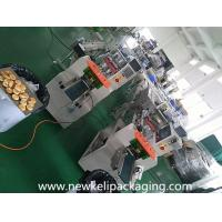 Steamed Cake Type Automatic Feeding & Packing Line Manufactures
