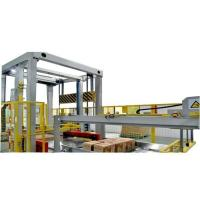 Buy cheap LC-MD30 Frame Type Palletizer from wholesalers