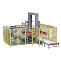Buy cheap LC-MD40 Automatic Palletizer from wholesalers