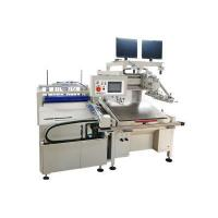 Buy cheap HY-D56 Double-sided Dust Removal Automatic Screen Printing Machine from wholesalers