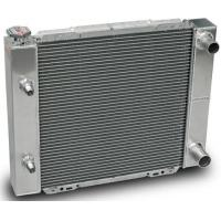 Buy cheap Screw Compressor Cooler Radiator-3 from wholesalers