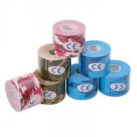 Buy cheap Camouflage kinesiology tape from wholesalers