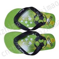 Buy cheap KIDS 14008 boys summer beach wear slippers from wholesalers