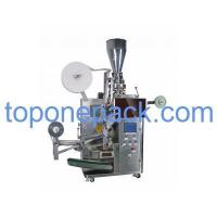 Buy cheap Tea bag packing machine(TO-TPII) from wholesalers