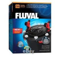 China Fluval Fx6 Canister Filter External Filtration Media Fish Tank Aquarium Marine on sale
