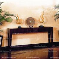 Hotel Decro Furniture Lobby Table Hotel Hallway Console Table Online Furntiure Store Manufactures