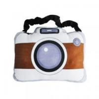 Buy cheap Camera Shaped Innovative Pillow from wholesalers