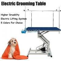 KJN-106,Electric Grooming Table,Excellent Pet Grooming Equipment,Non-slip surface Manufactures