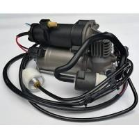 Buy cheap Air Compressor Pump for LR3 LR4 LR037070 from wholesalers