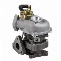 RHB31 VZ21 Turbocharger 13900-62D51 VE110069 small engine for Motorcycle Manufactures