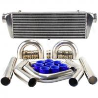 Intercooler Kit 500 180 64mm Manufactures