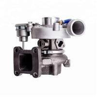 CT20 Turbocharger 17201-54060 with 2-LT Diesel engine Turbocharger Manufactures
