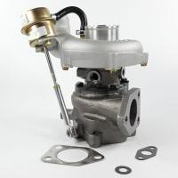 Buy cheap GT1752S Turbo 28200-4A001 in Turbochargers 710060-0001 D4CB Turbo from wholesalers