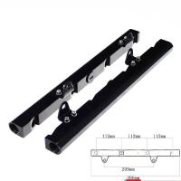 Buy cheap LS-Series FUEL RAIL HOLDEN LS1 LS6 ALUMINUM STYLE FUEL RAIL KIT from wholesalers