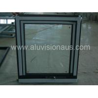 Customized awning window with chain winder passed AS2047 in Australia & NZ Manufactures