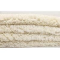 Textile raw materials Wool Manufactures