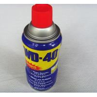 WD-40 universal anti rust lubricant Manufactures