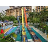 Speed Water Slide Manufactures