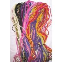 Buy cheap Handmade Felt Products Felt Rope Mixed color 100meters from wholesalers