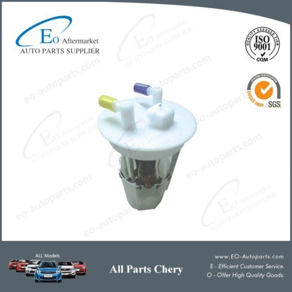 Quality Manufacturer Electric Fuel Pump Assy B11-1106610 For Chery B11 Eastar for sale