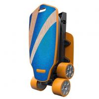 China Alucard CS-C15 Four Wheel Electric Skateboard Collapsible on sale
