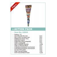 toys fireworks Action Pack