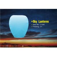 Buy cheap toys fireworks Sky Lanterns 09 from wholesalers