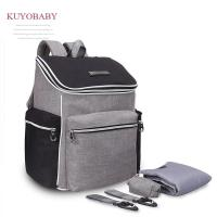 Buy cheap Baby Diaper Bags KY022 from wholesalers