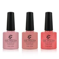 China Nail Supplies IBN best seller 3 step on sale
