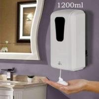 China Hotel Wall Mounted Touchless Foaming Soap Dispenser on sale