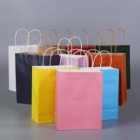 Beautiful Paper Gift Bags for Christmas Manufactures