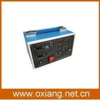 China Hot Sale Small Solar Powered Generator for Home Used on sale
