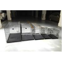 China Dog Cage Dog Crate on sale