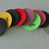 Diamond Polishing Tools Diamond Polishing Pads In Korea Manufactures