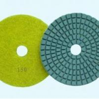 Diamond Polishing Tools Diamond Wet Polishing Pad Manufactures