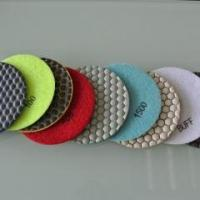 Diamond Polishing Tools Diamond Hand Polishing Pads Manufactures