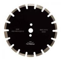 Construction Tools Asphalt Diamond Saw Cutting Blade Manufactures