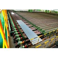 Buy cheap hot rolled S136 DIN1 2316 steel sheet from wholesalers