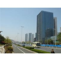 Installation and construction of curtain wall Manufactures