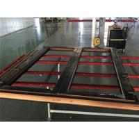 Production and processing of door and window assembly Manufactures